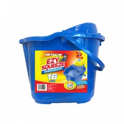 Ezy Squeeze Wringer Bucket